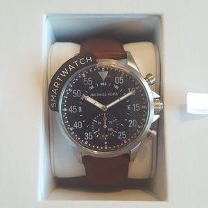 ec05c63b61ec MICHAEL Michael Kors Accessories - NWT Michael Kors Smartwatch MKT4001